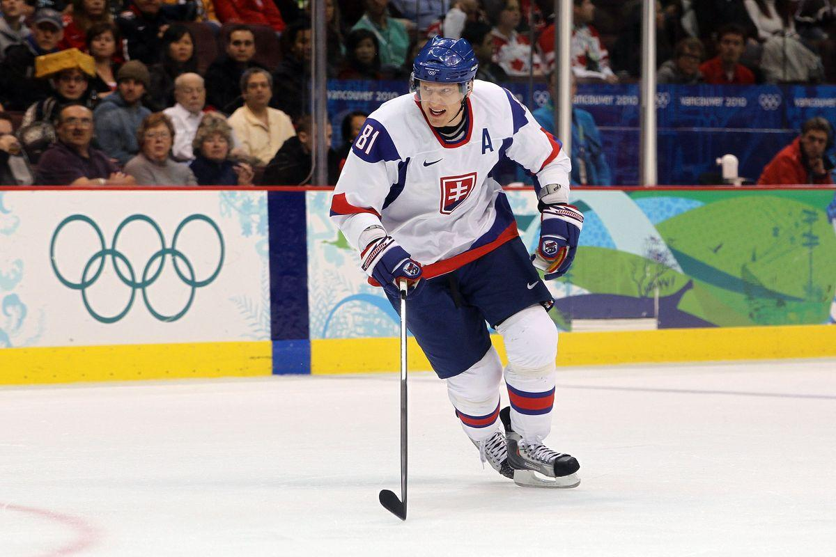 2016 World Cup of Hockey: Blackhawks' Marian Hossa makes Team