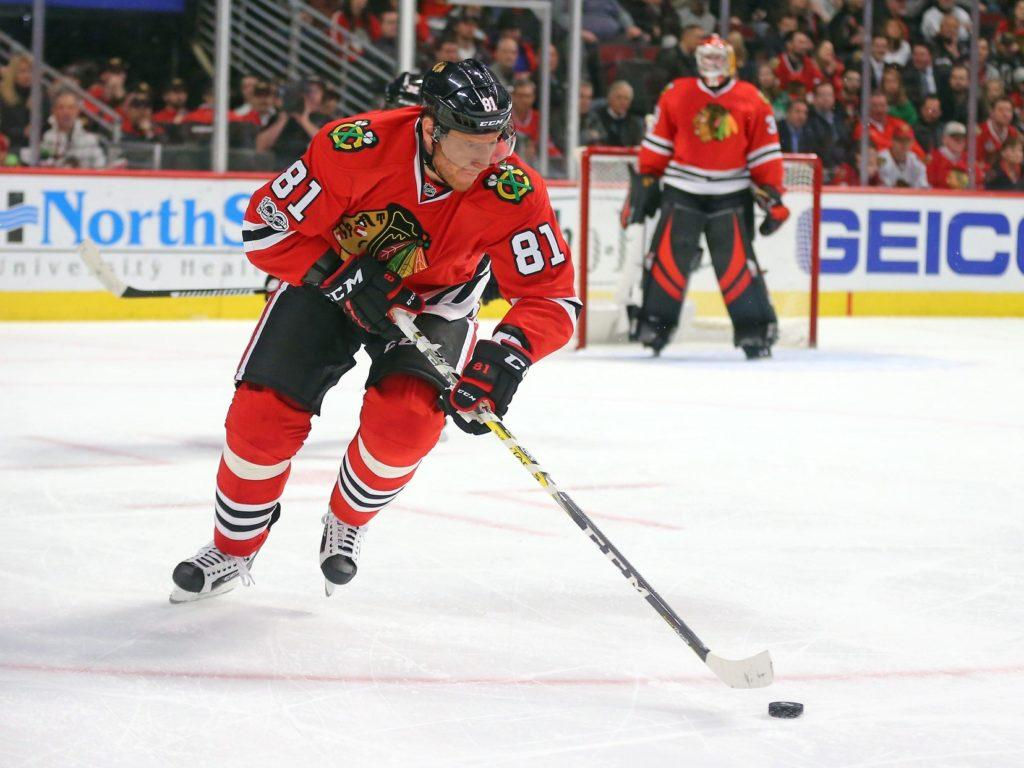 Dellow: A good time for Marian Hossa to exit the Blackhawks – The
