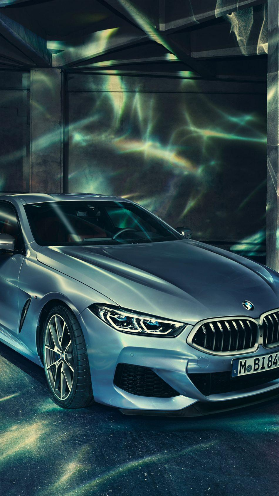 Download BMW 8 Series 2019 Free Pure 4K Ultra HD Mobile Wallpapers