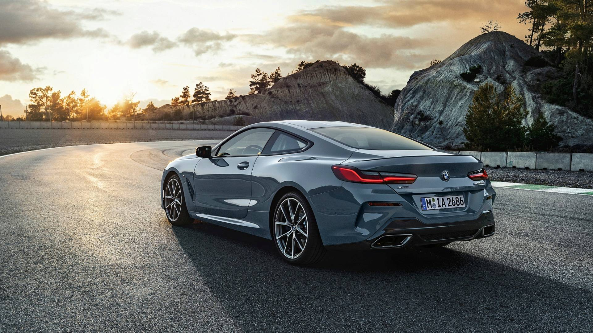 2019 BMW 8 Series Going On Sale In the U.S. From $111,900
