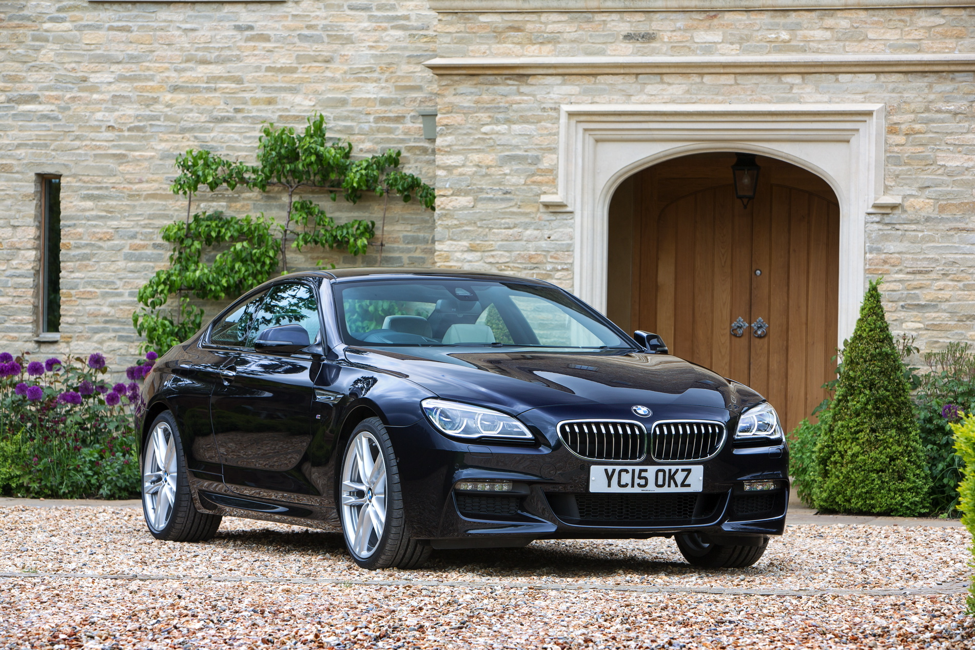 BMW 6 Series Coupe Goes Out of Production in Dingolfing Plant