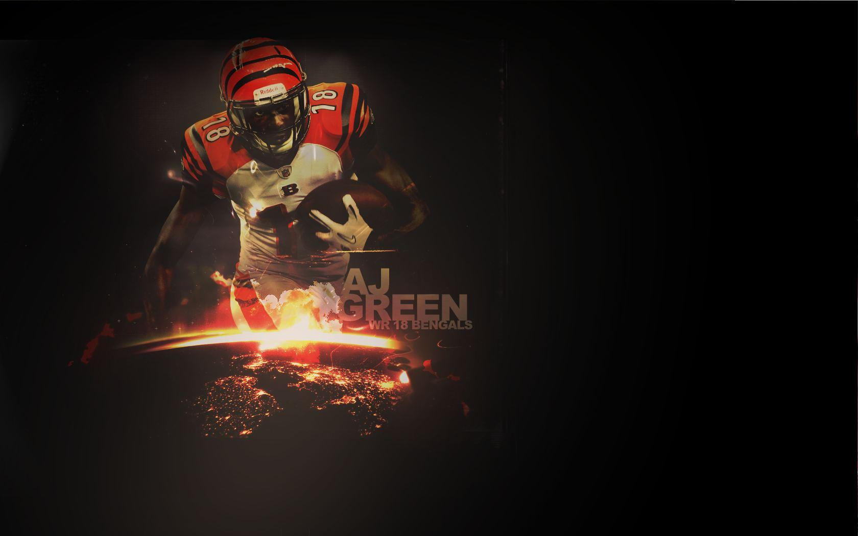 A.J. Green wallpapers hd free download