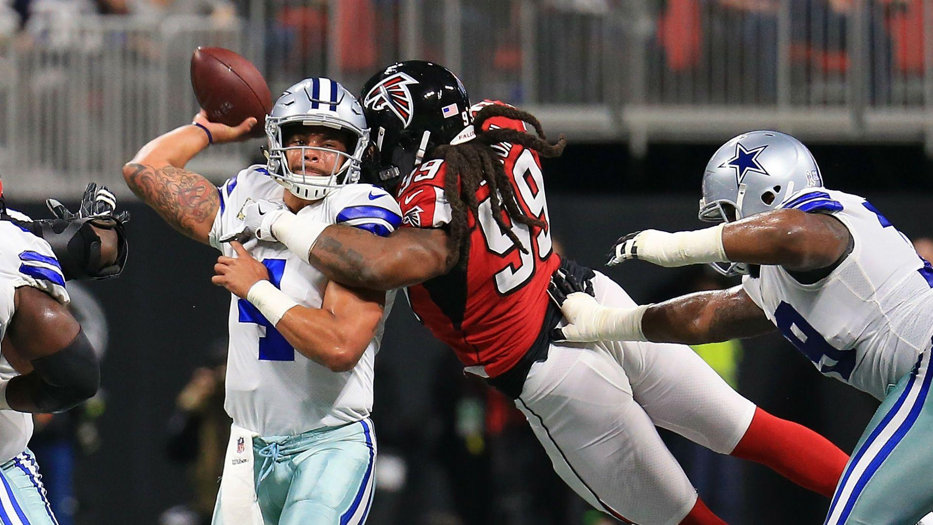 Cowboys learn they can survive without Ezekiel Elliott, but not ...