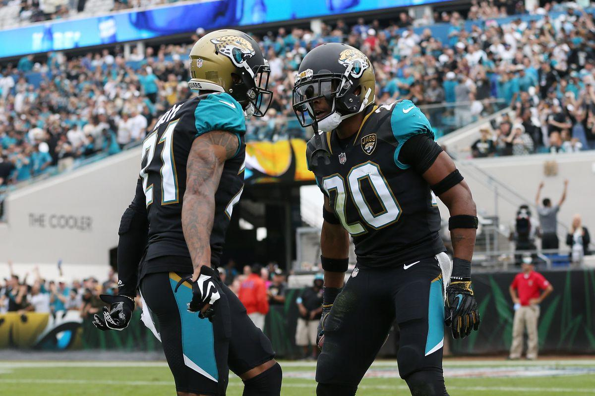 "A.J. Bouye to Ben Roethlisberger: ""Be careful what you wish for ..."