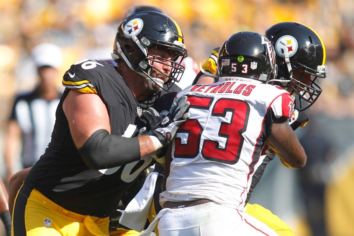 Steelers News: David DeCastro living up to the hype, and then some