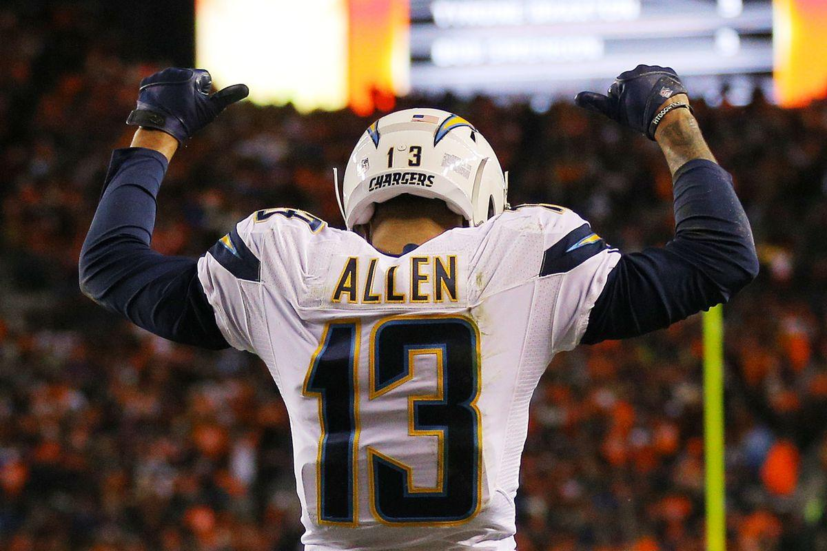 Most Valuable San Diego Chargers: Keenan Allen
