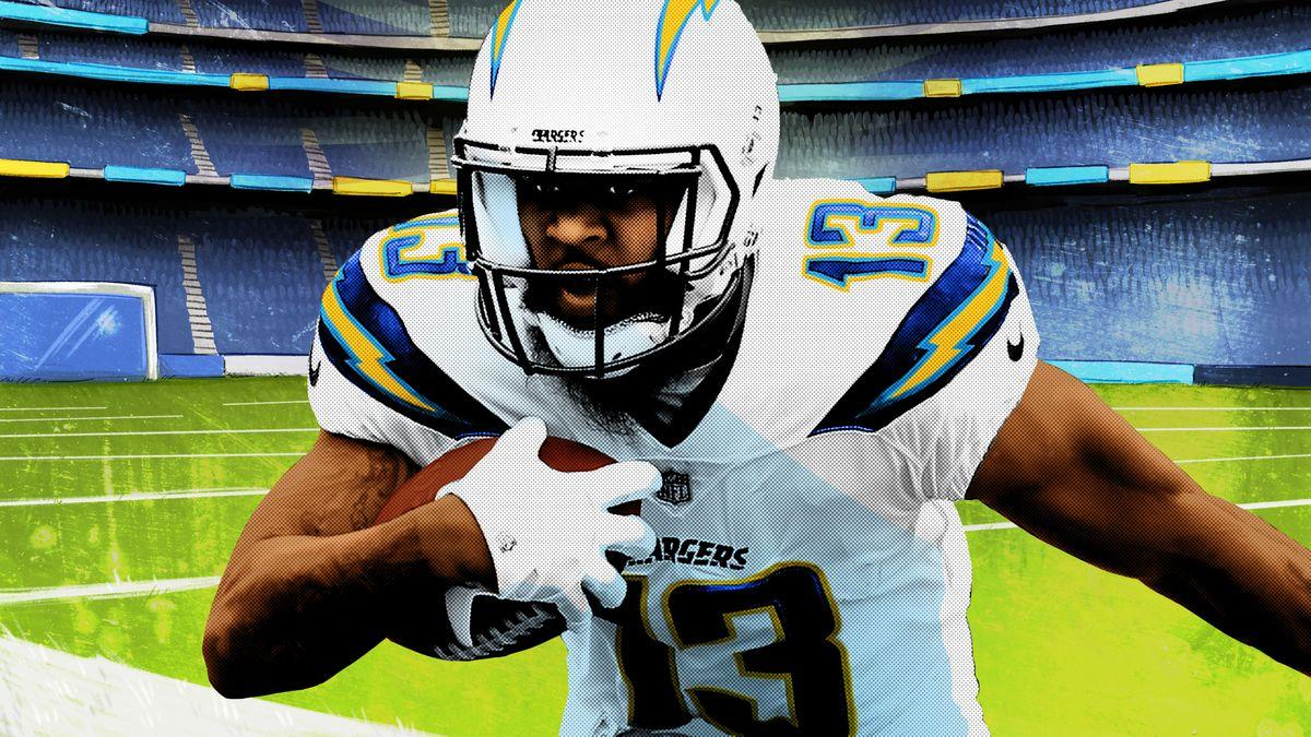 Keenan Allen Is Only Scratching the Surface of His Potential