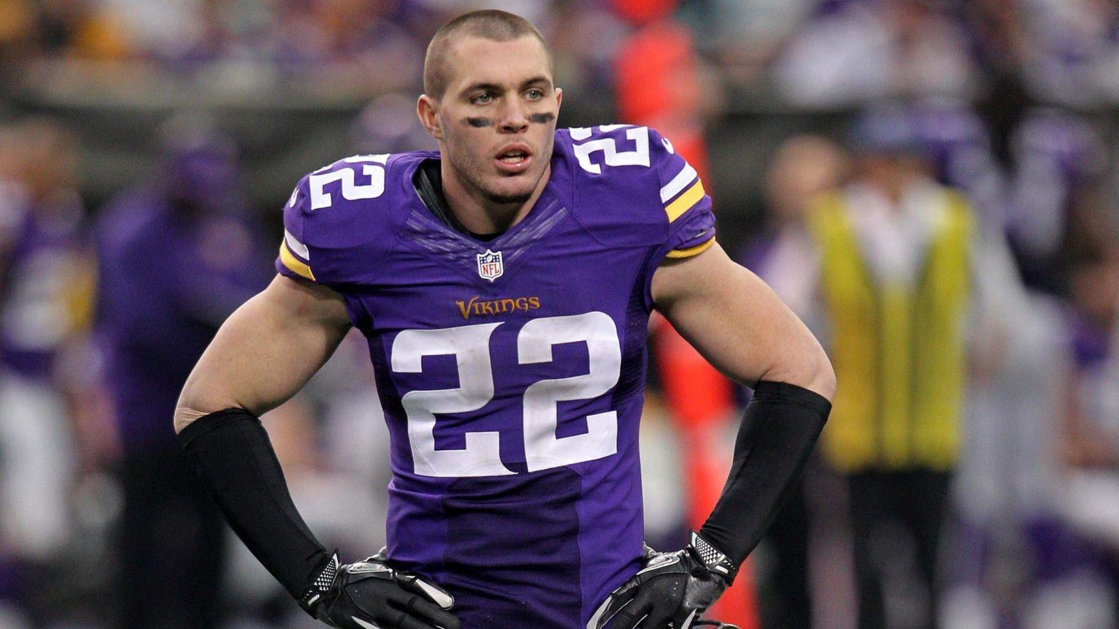 Harrison Smith - Minnesota Vikings | Minnesota Vikings Players ...