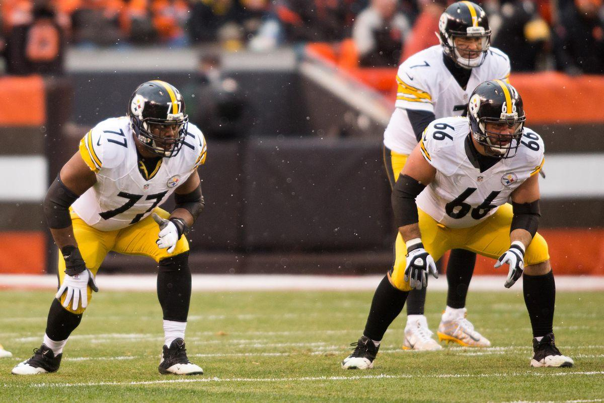 David DeCastro, Marcus Gilbert and Morgan Burnett inactive in Week 3