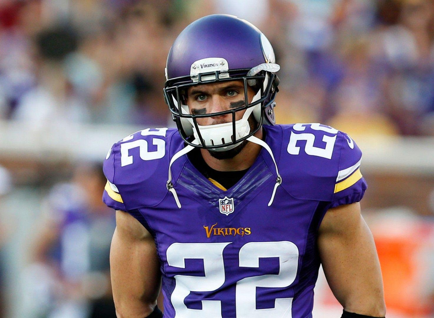 Harrison Smith Minnesota Vikings