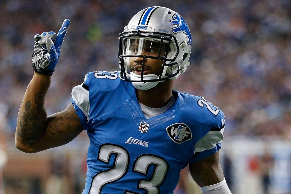 Lions notes: Analyst ranks Darius Slay as NFL's sixth