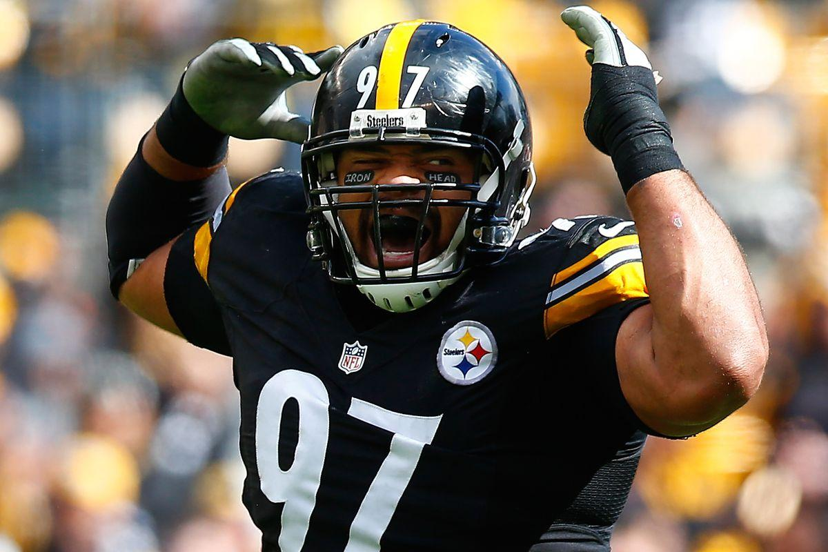 Steelers Cameron Heyward welcomes birth of first child, will play