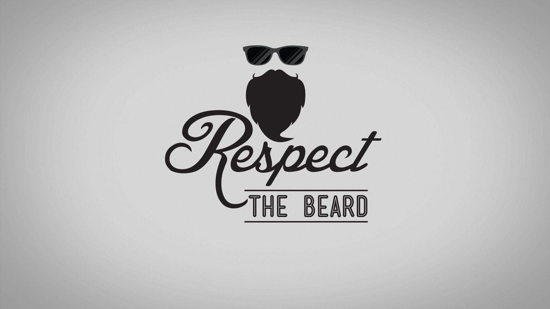 Beard Man Logo Wallpapers - Wallpaper Cave