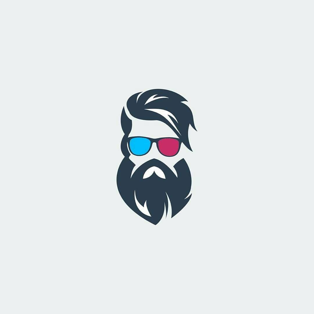 beard logo wallpapers wallpaper cave beard logo wallpapers wallpaper cave