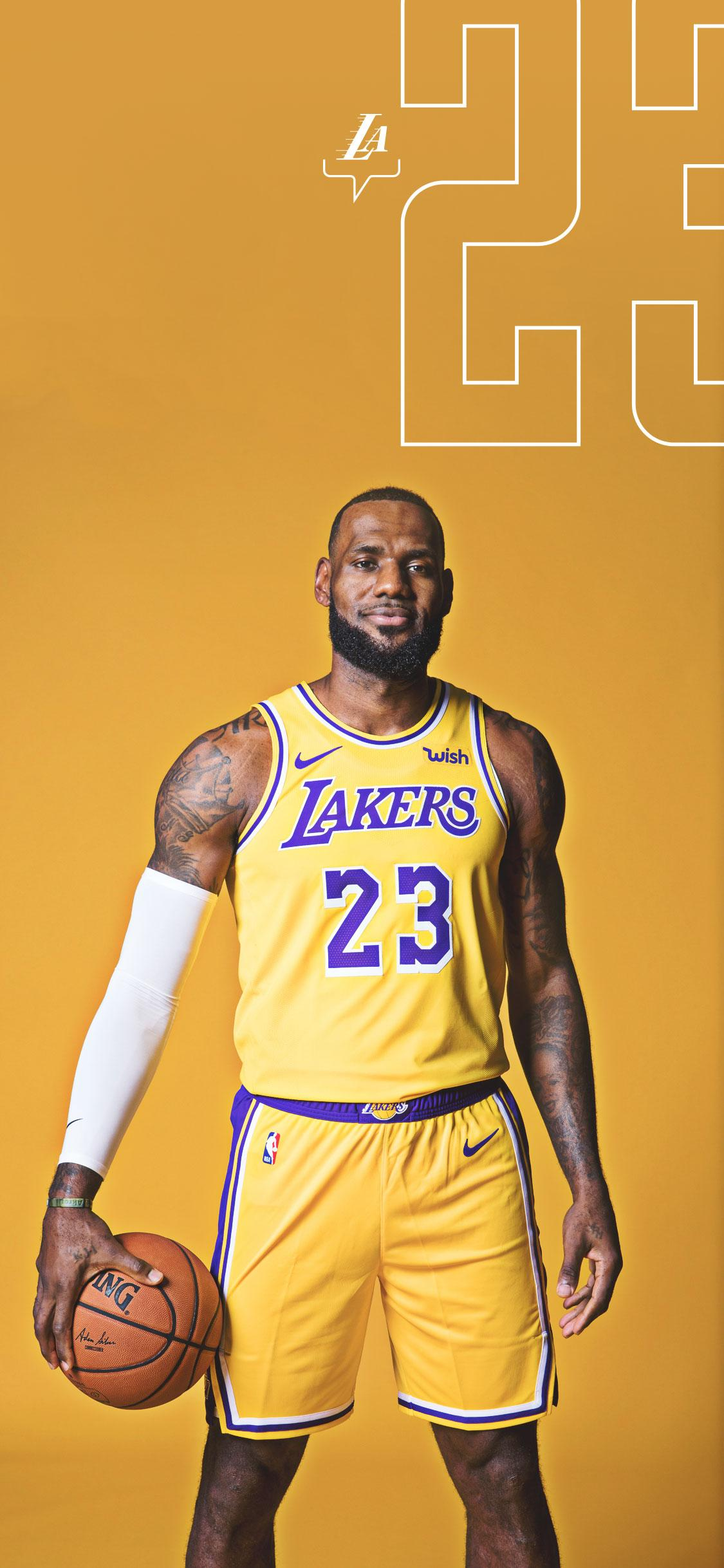 Lebron James 2019 Wallpapers Wallpaper Cave