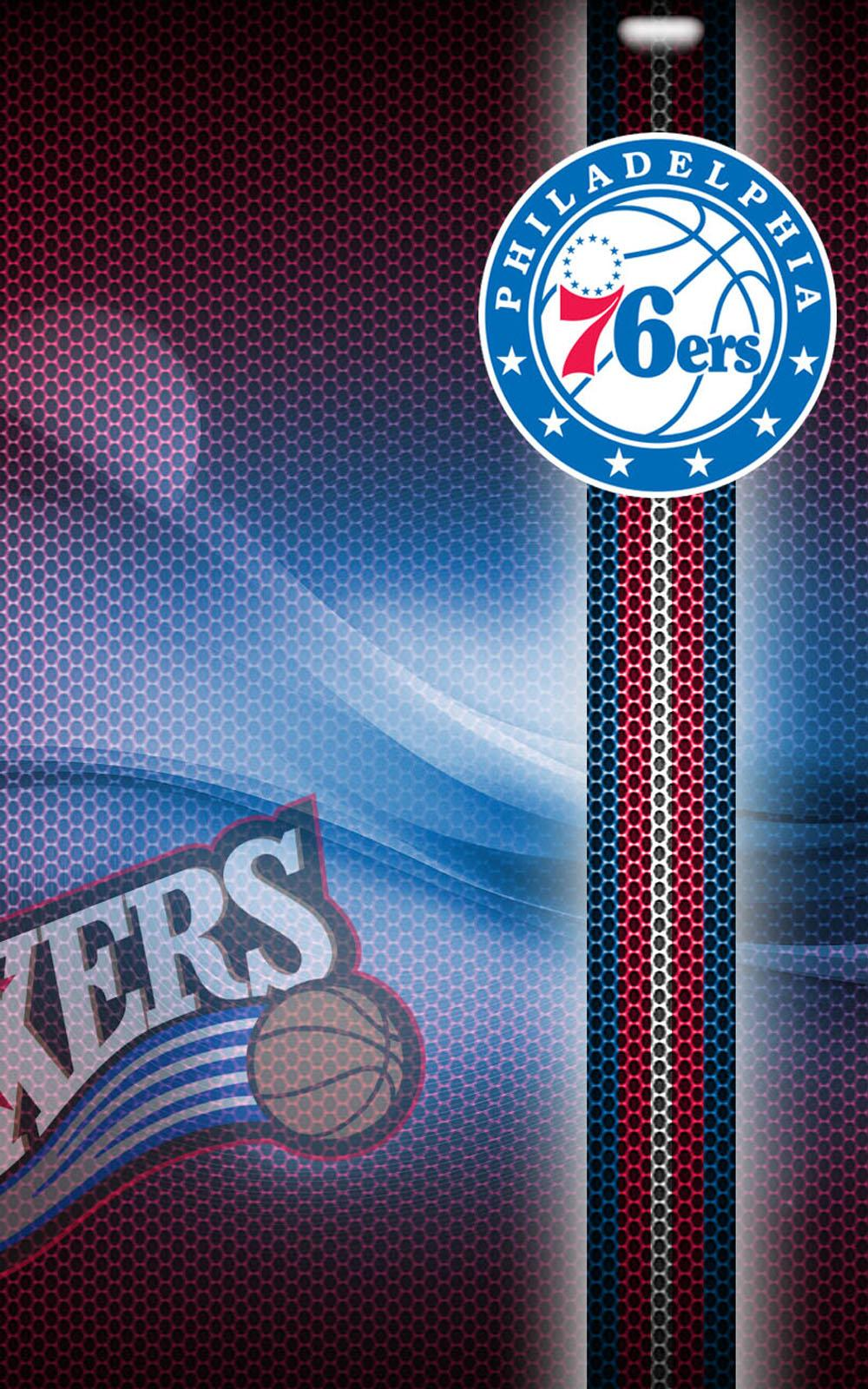 Philadelphia 76ers Wallpapers and Backgrounds Image