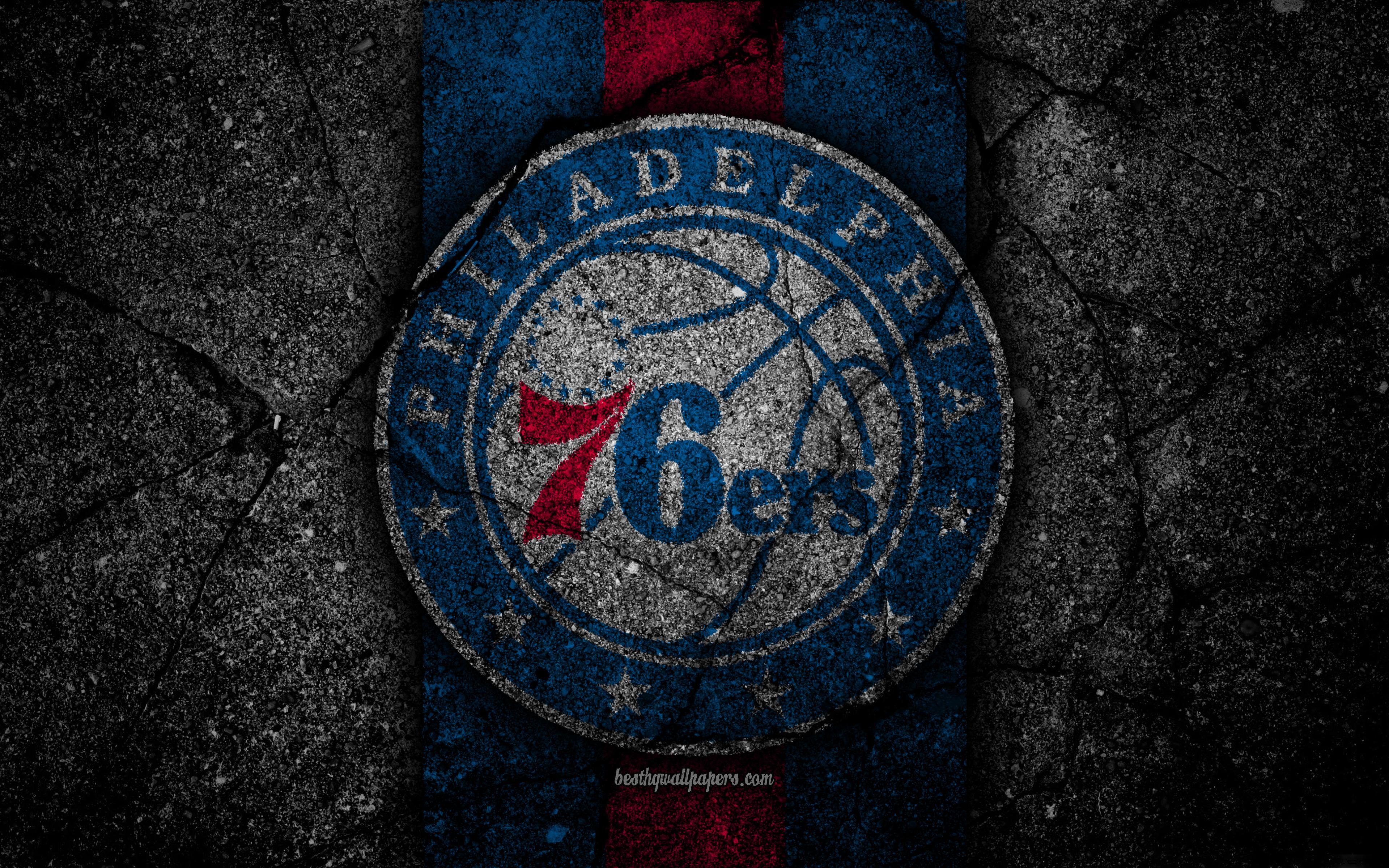 Philadelphia 76ers Wallpapers - Wallpaper Cave