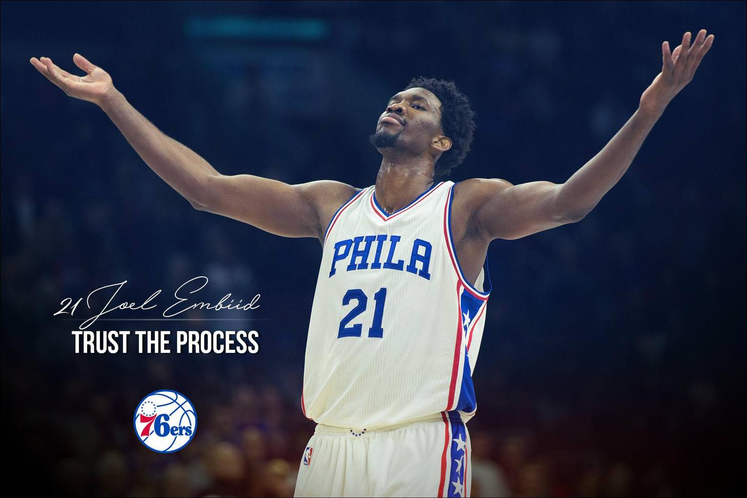 Sixers wallpapers Gallery