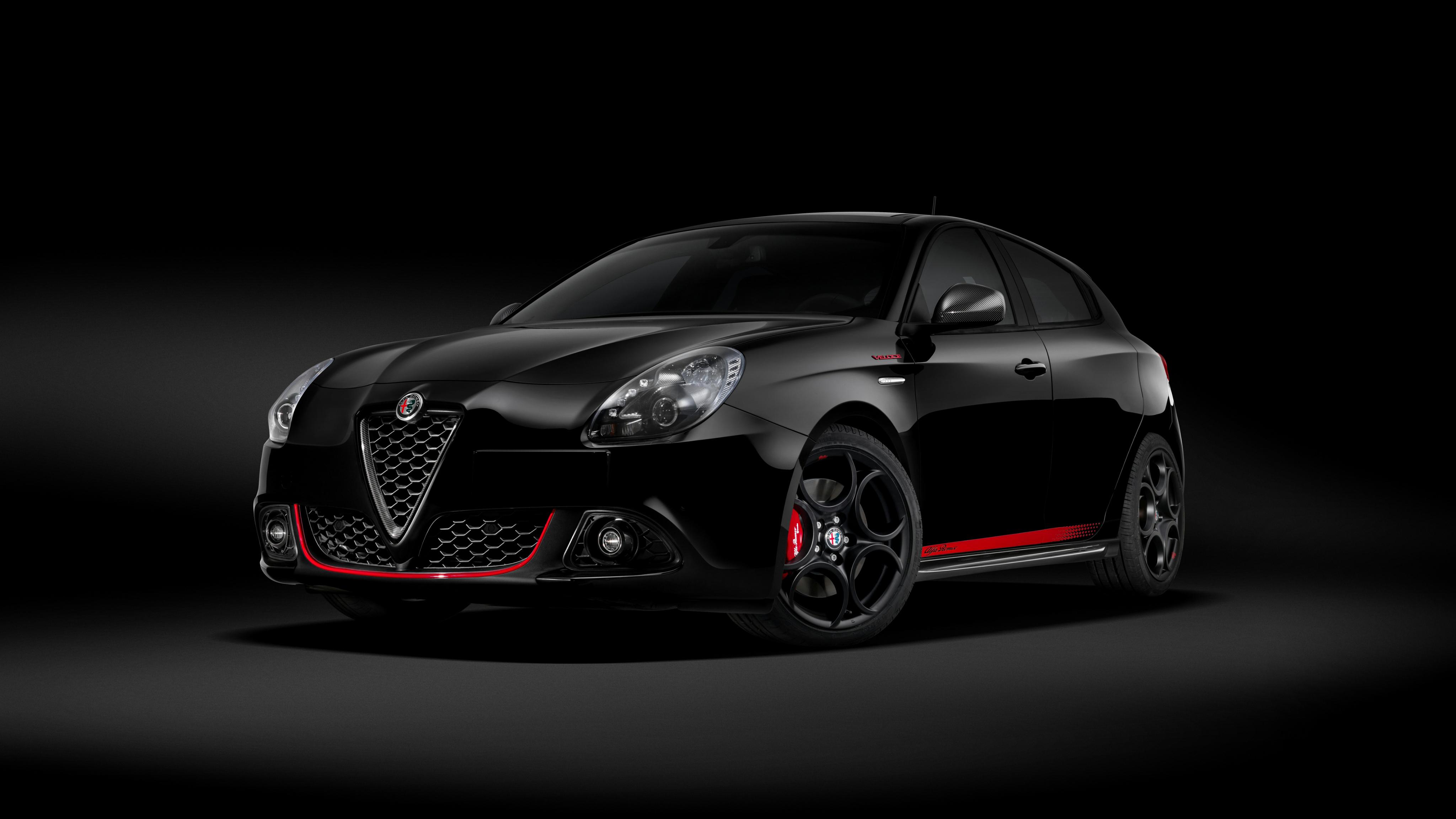 Alfa Romeo Giulietta Wallpapers Wallpaper Cave