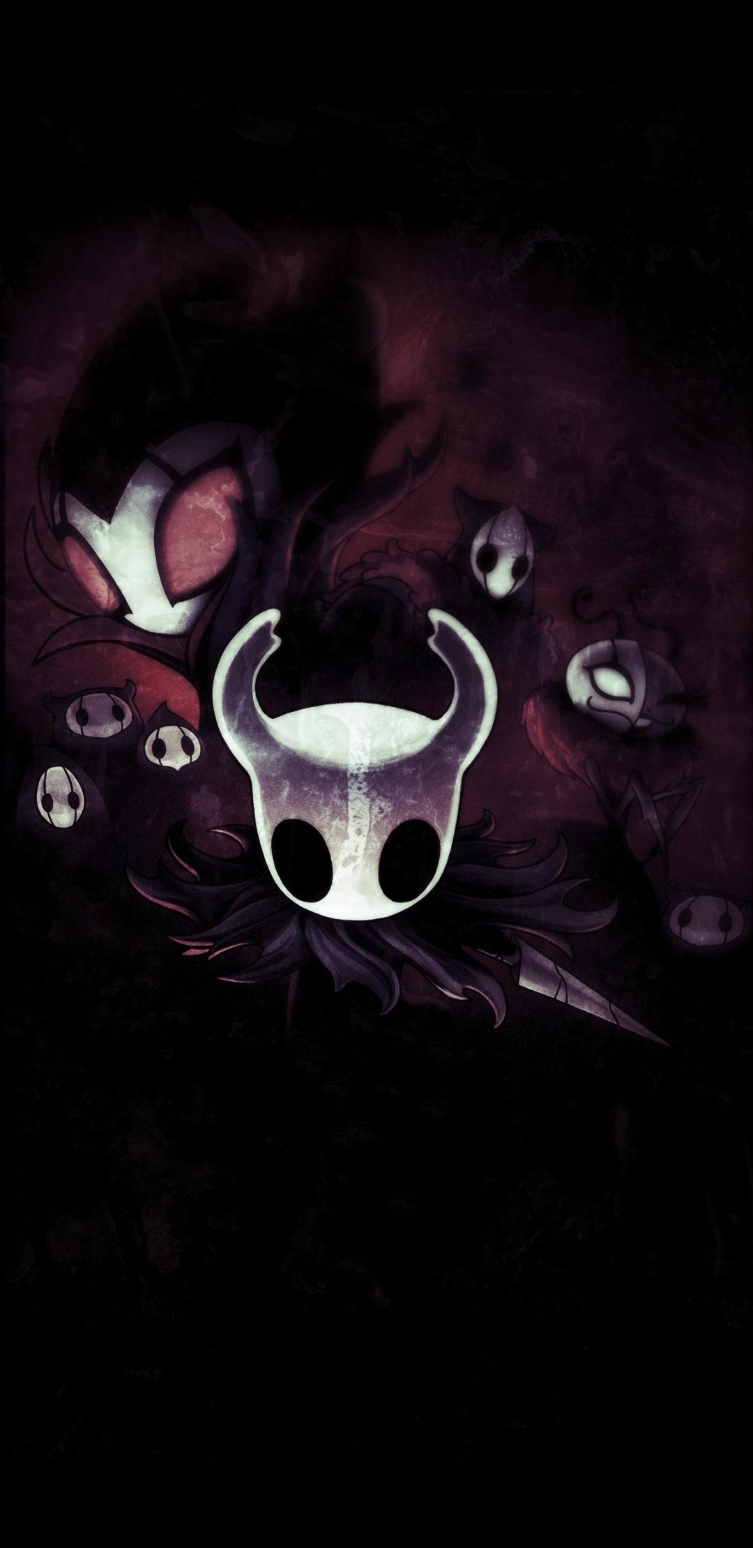 Hollow Knight The Grimm Troupe Wallpapers Wallpaper Cave