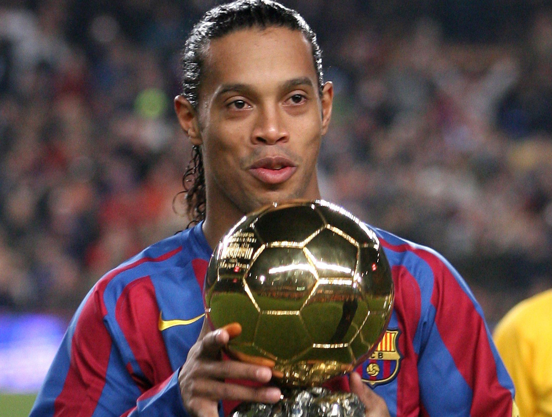 Ronaldinho Hd Wallpapers Wallpaper Cave