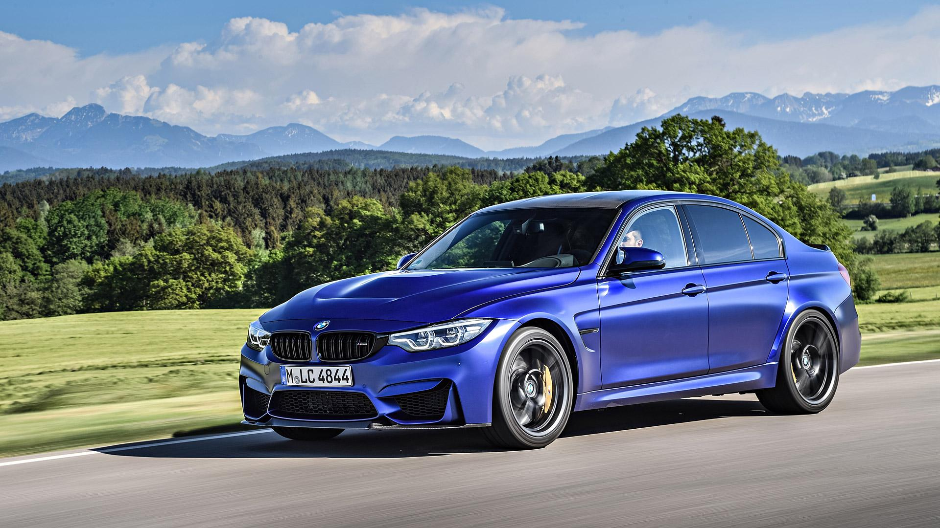 BMW M3 2019 Wallpapers - Wallpaper Cave