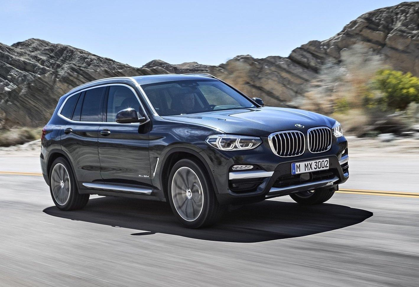 2019 BMW X3 Engine High Resolution Wallpapers | Auto Car Rumors