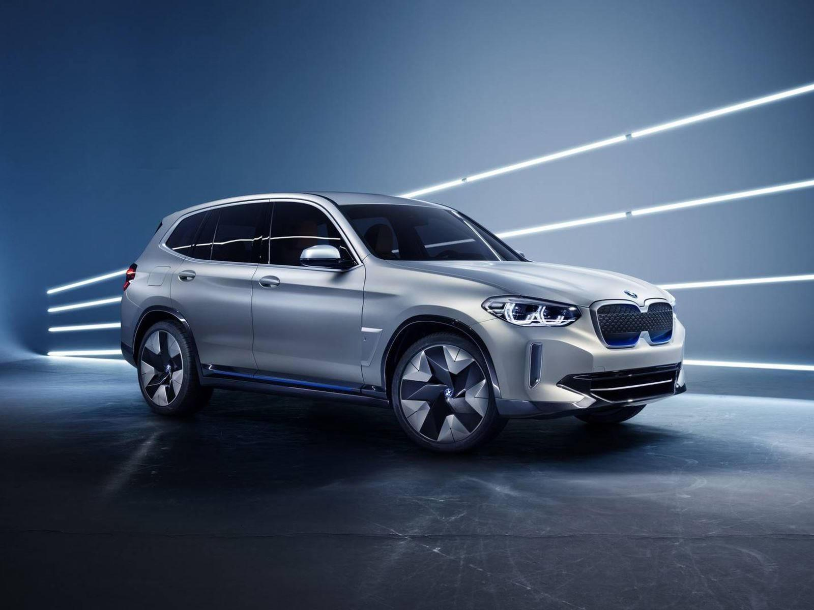 BMW X3 Plug-In Hybrid Will Have Hot Hatch Levels Of Power - CarBuzz