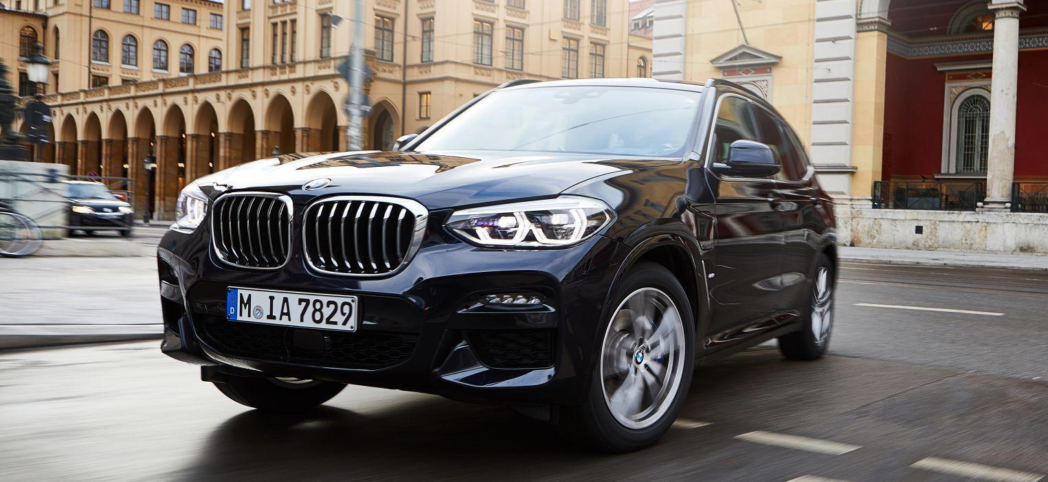 BMW X3 plug-in hybrid revealed - CarConversation | Independent car ...