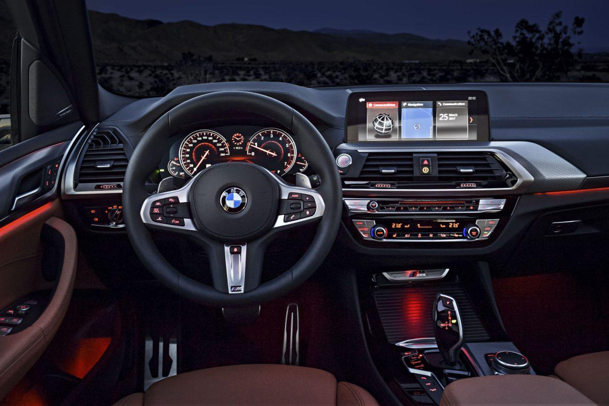 2019 BMW X3 Front HD Wallpaper | Best Car Rumors News