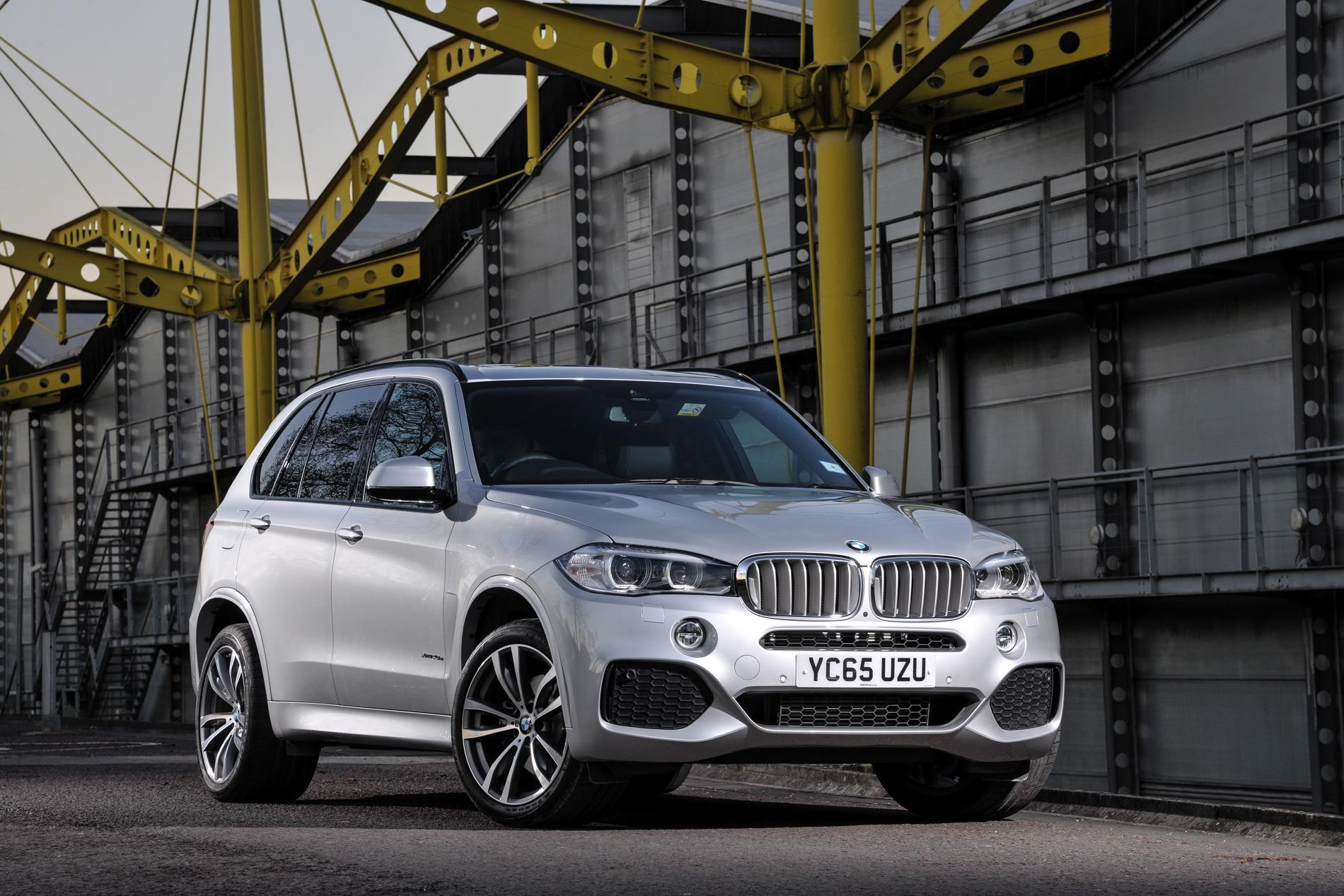 Rumor: BMW X3 plug-in hybrid halted, likely to be cancelled in favor ...