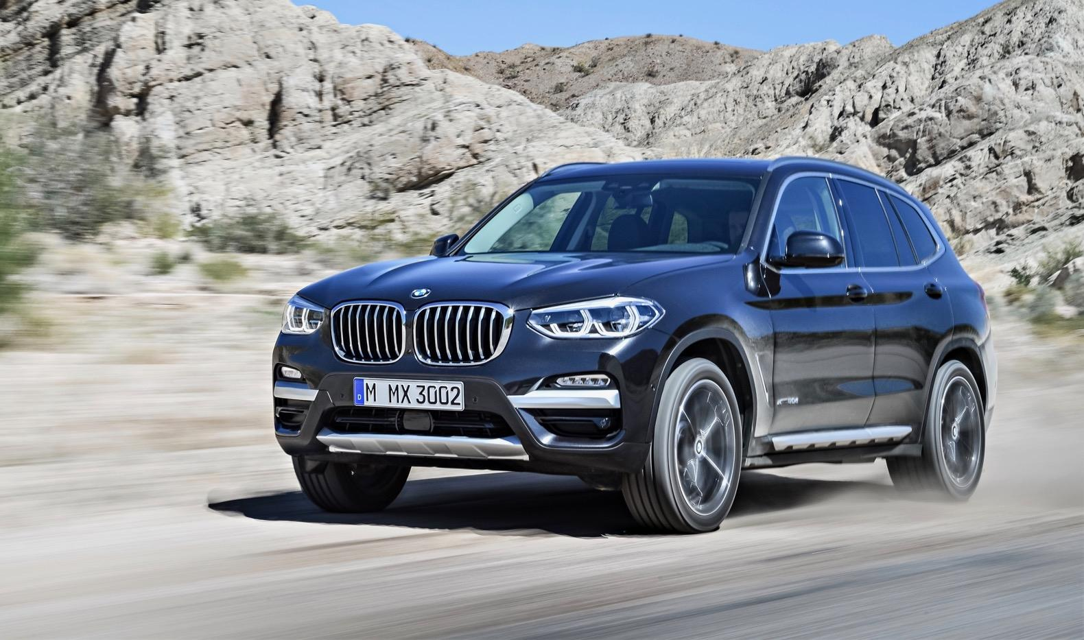 Best 2019 BMW X3 Engine High Resolution Pictures | Best Car Magazine