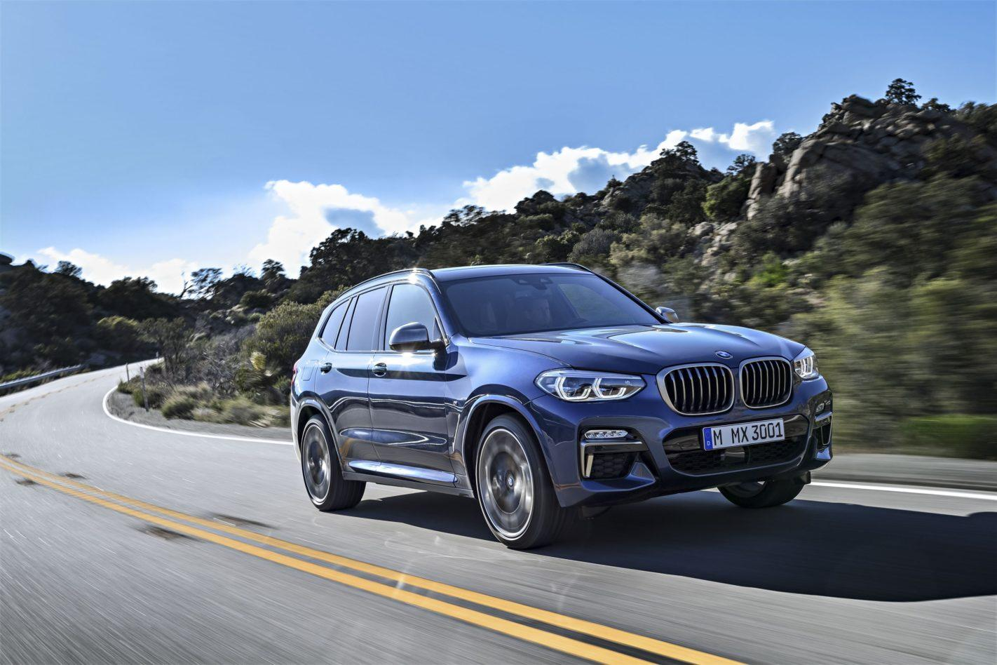 2019 BMW X3 Images | Auto Car Rumors