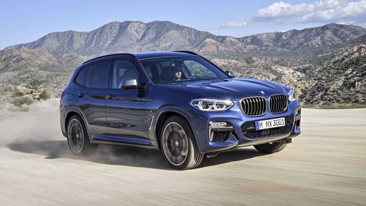 2019 BMW X3 Photos | Best Car Rumors News