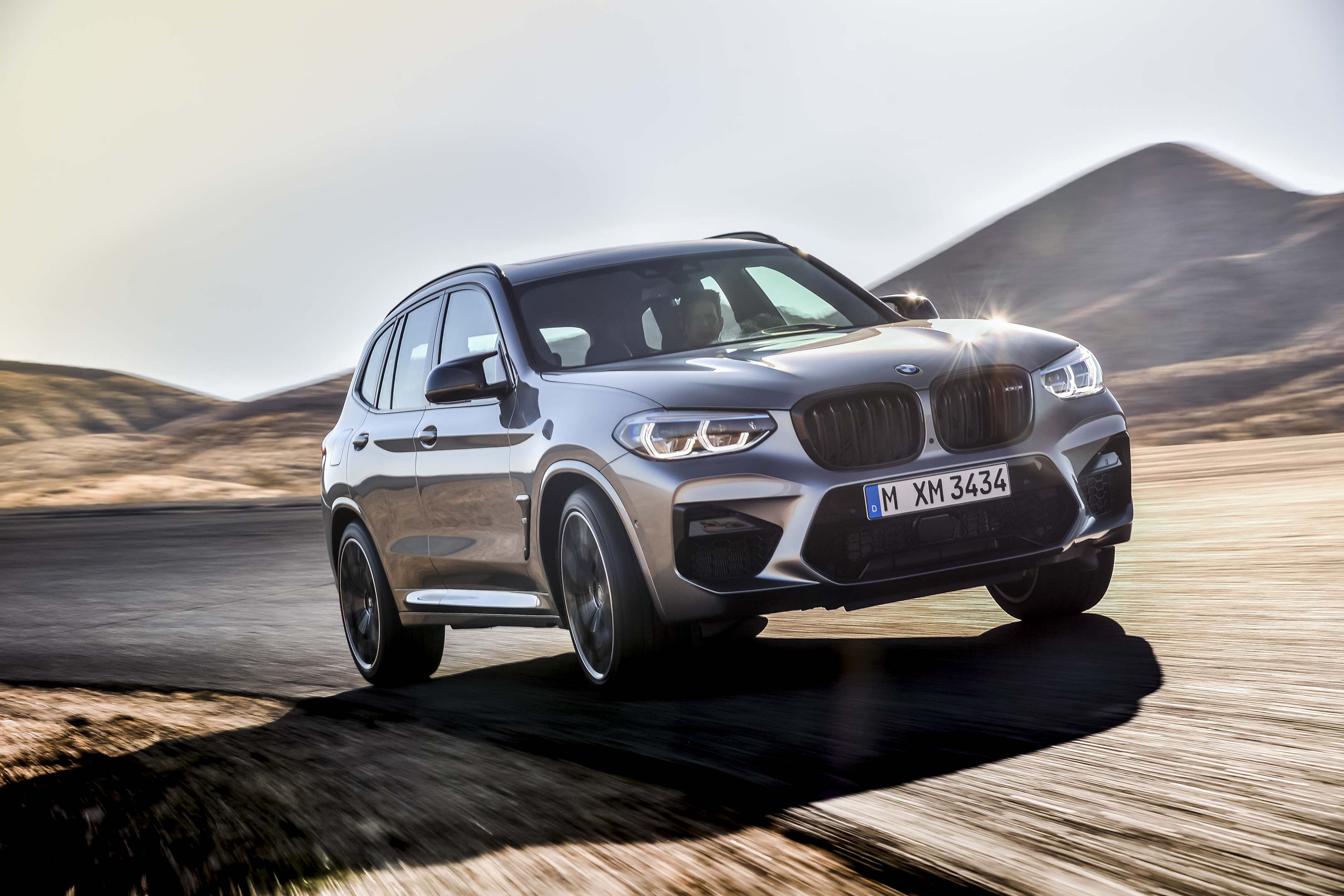 BMW X3 Reviews, Specs, Prices, Photos And Videos | Top Speed