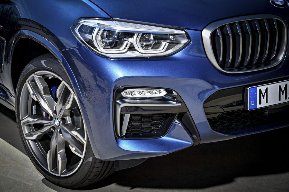 2019 BMW X3 Engine Wallpaper | Best Car Rumors