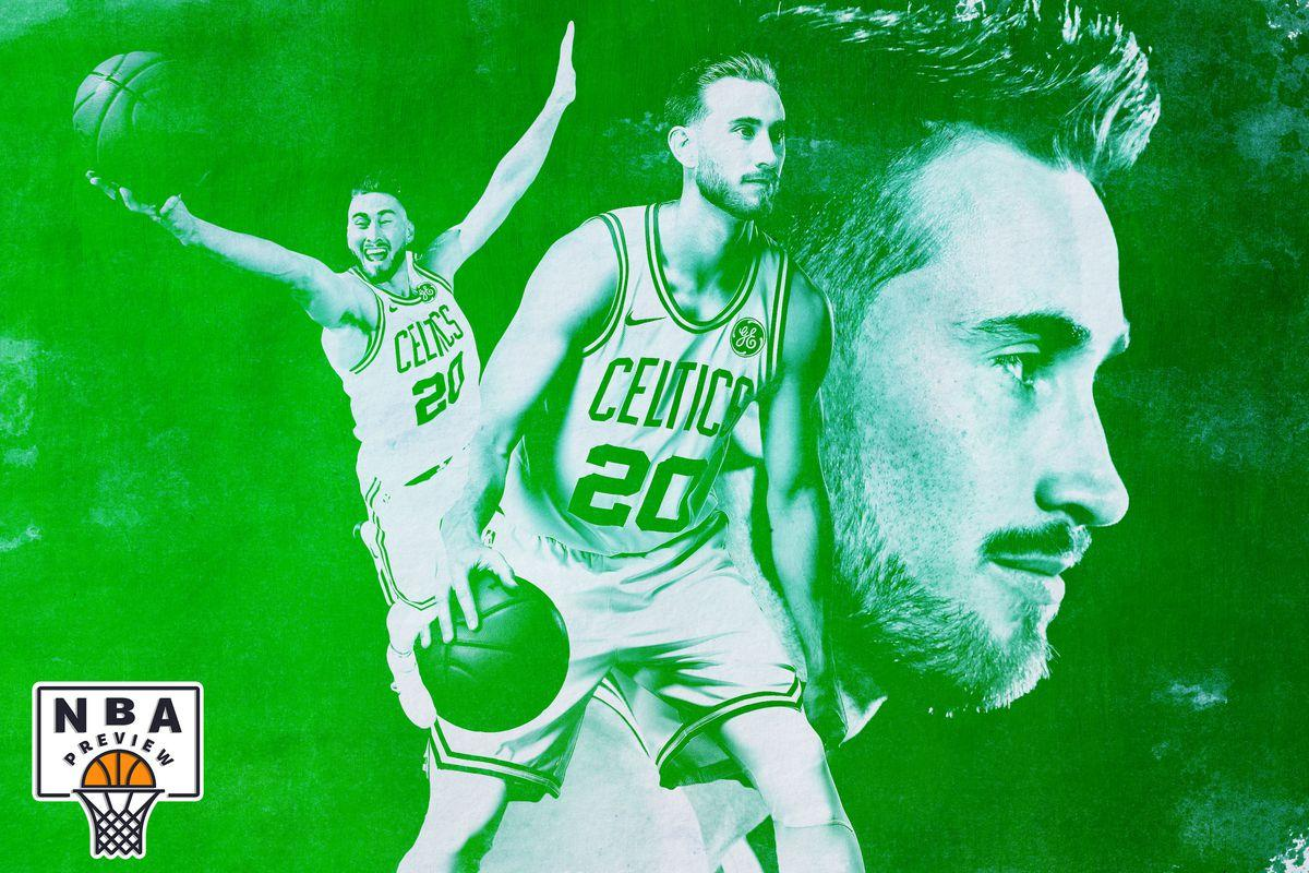 A Reintroduction to Gordon Hayward - The Ringer