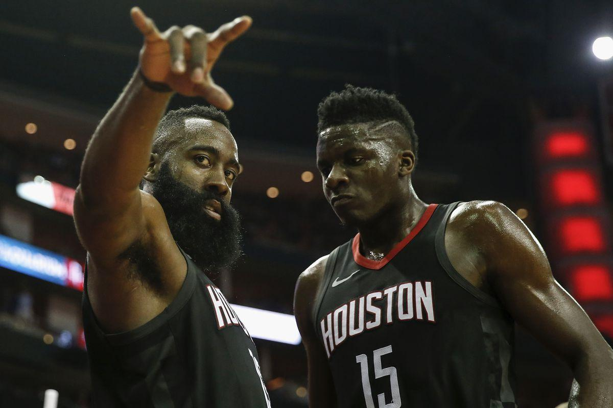 Clint Capela and the Rockets only have two options left in free ...