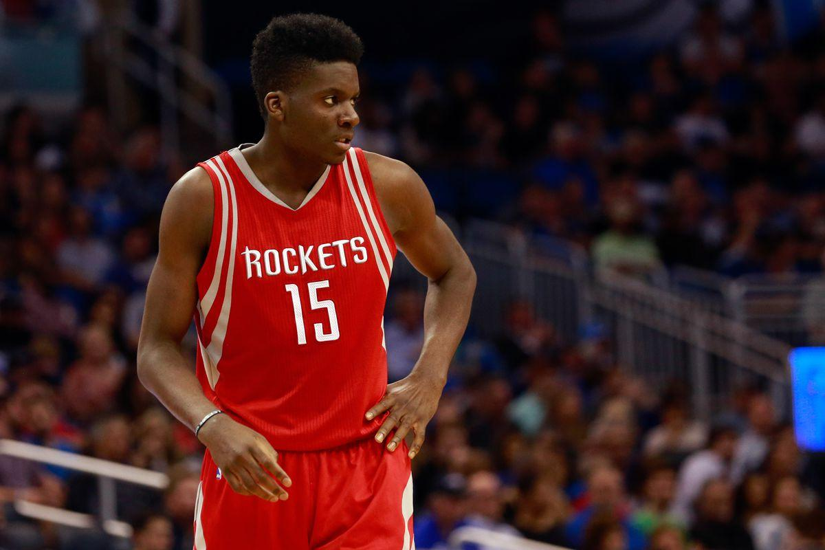 Rockets Clint Capela selected to Rising Stars Challenge - The Dream ...