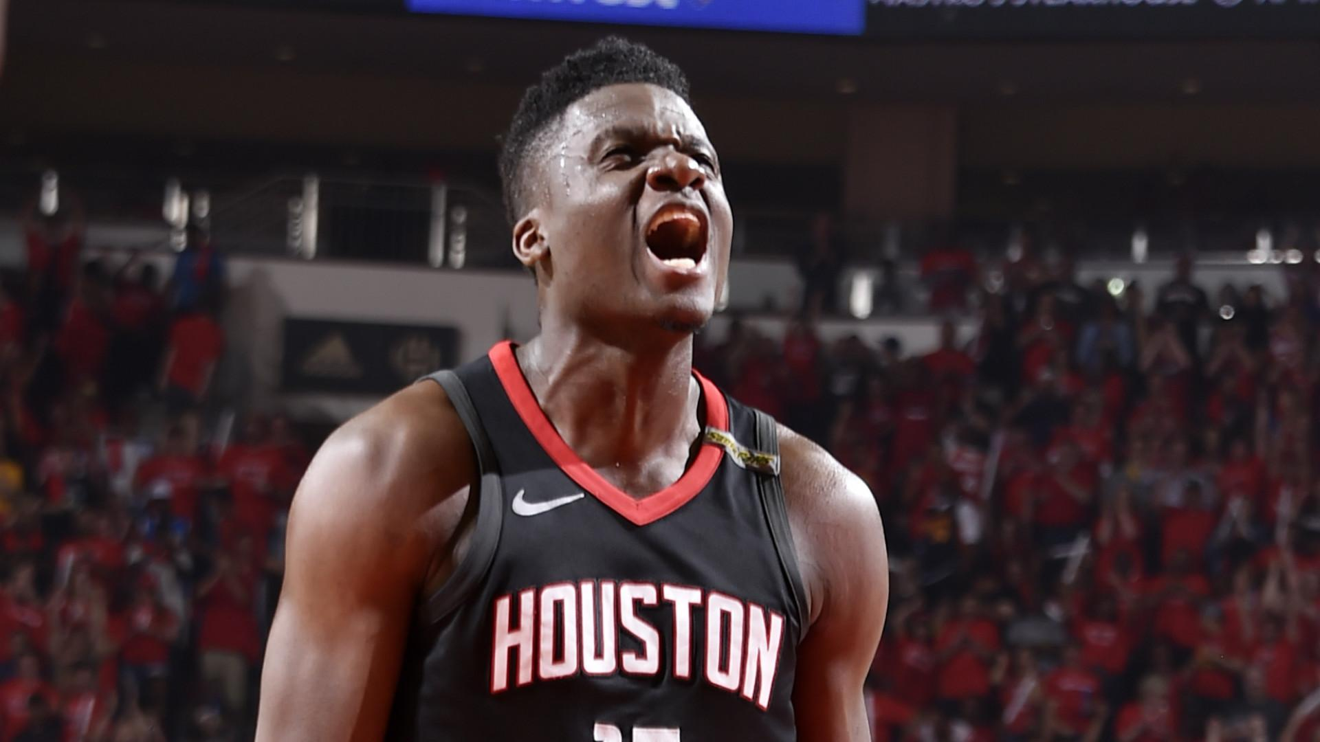 Clint Capela, Houston Rockets agree to five-year, $90 million deal ...