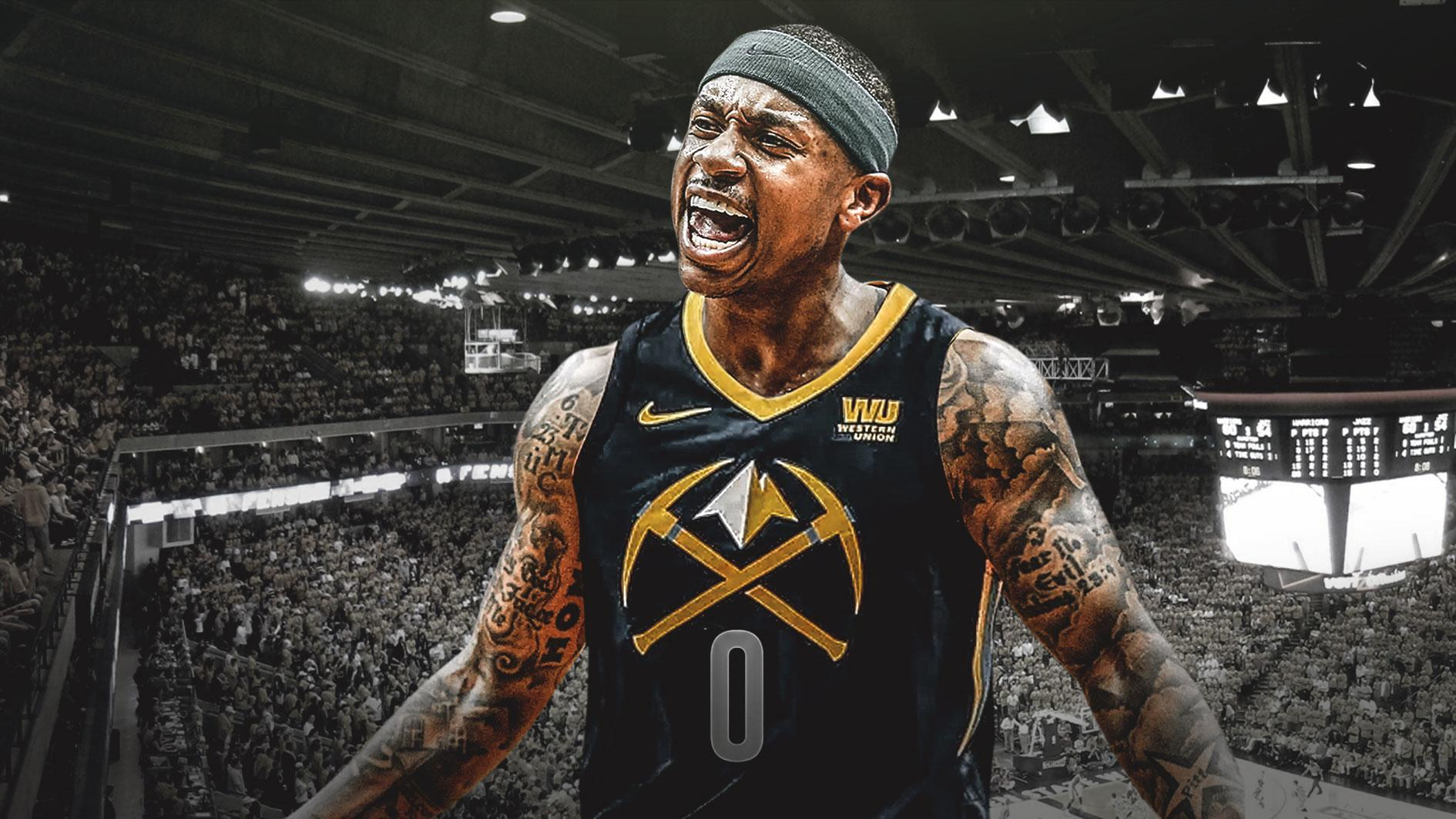 Nuggets news: Isaiah Thomas ranks his top point guards in the NBA