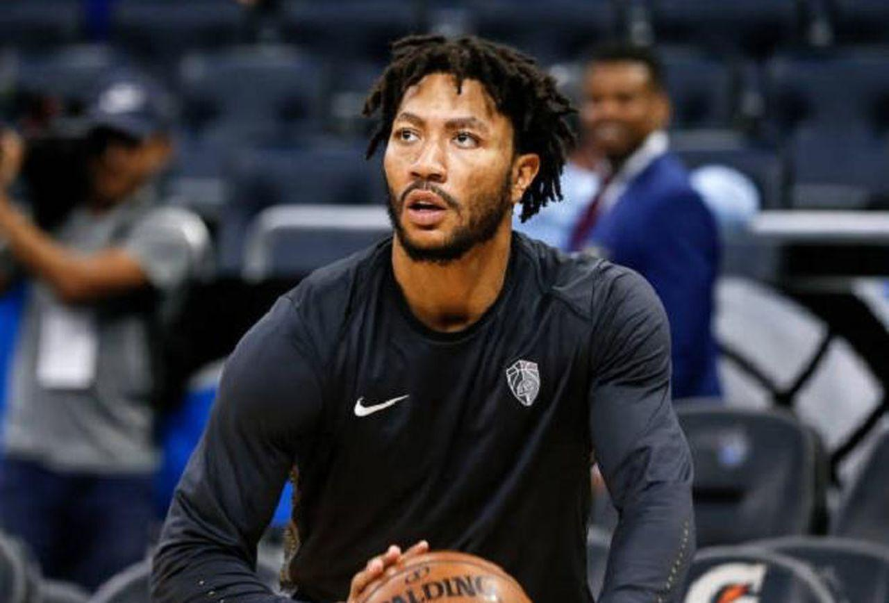 Derrick Rose Just Might Help The Minnesota Timberwolves Get Back To