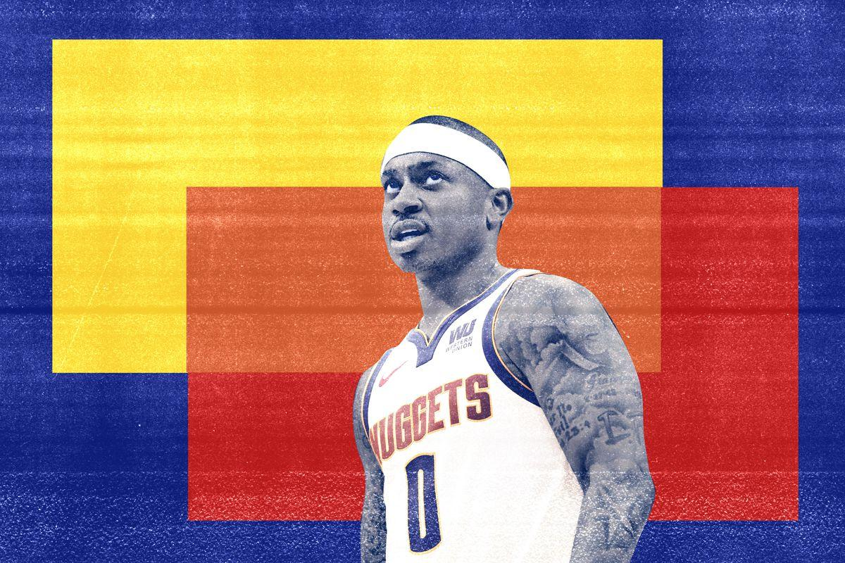 Isaiah Thomas Might Not Defy the Odds With the Denver Nuggets