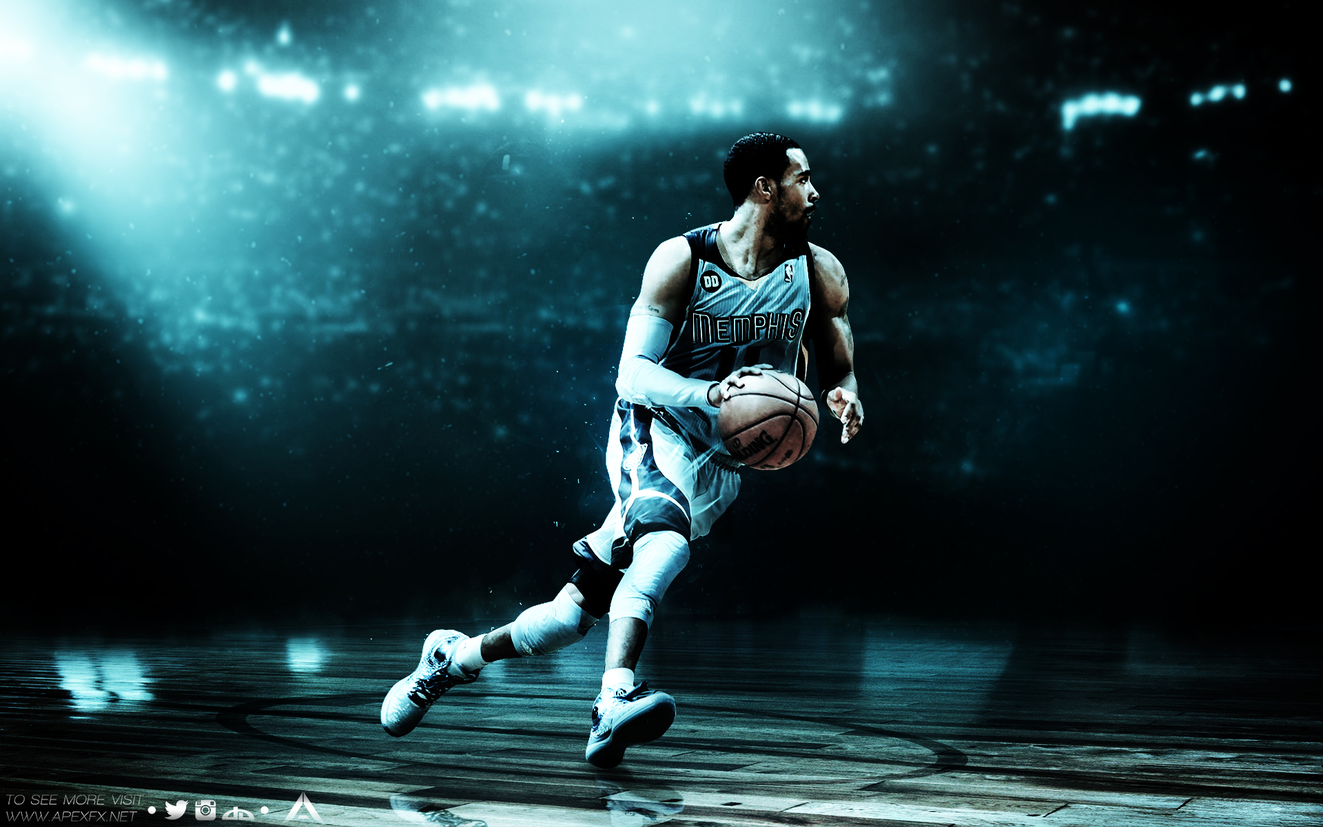 Best 49+ Mike Conley Wallpaper on HipWallpaper | Mike Conley ...
