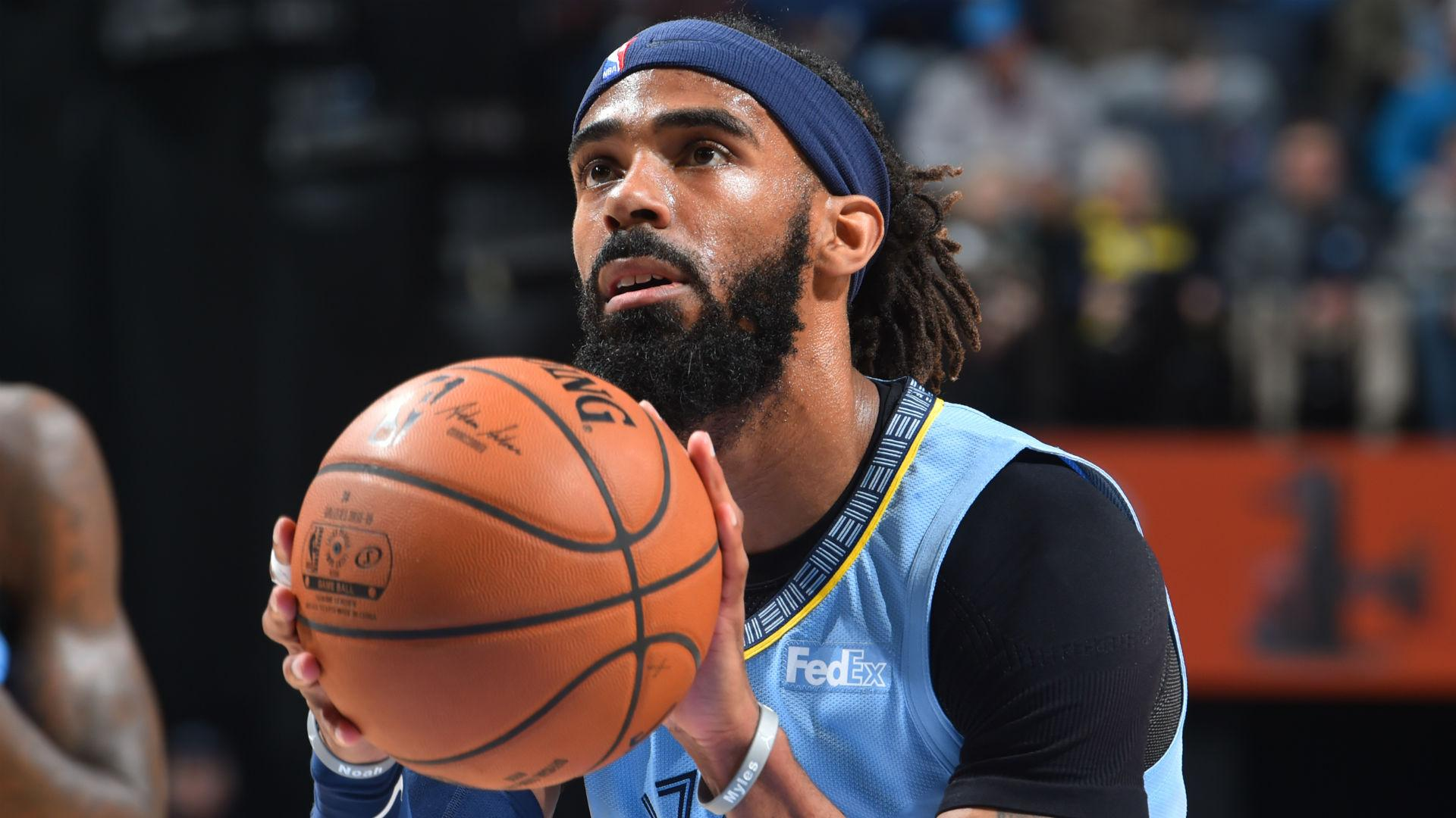 NBA Trade Deadline: Trade destinations for Mike Conley | NBA.com