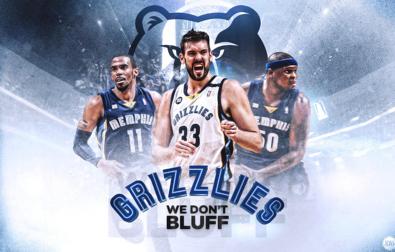 Wallpaper Sport, Basketball, NBA, Grizzlies, Memphis, Mike Conley ...