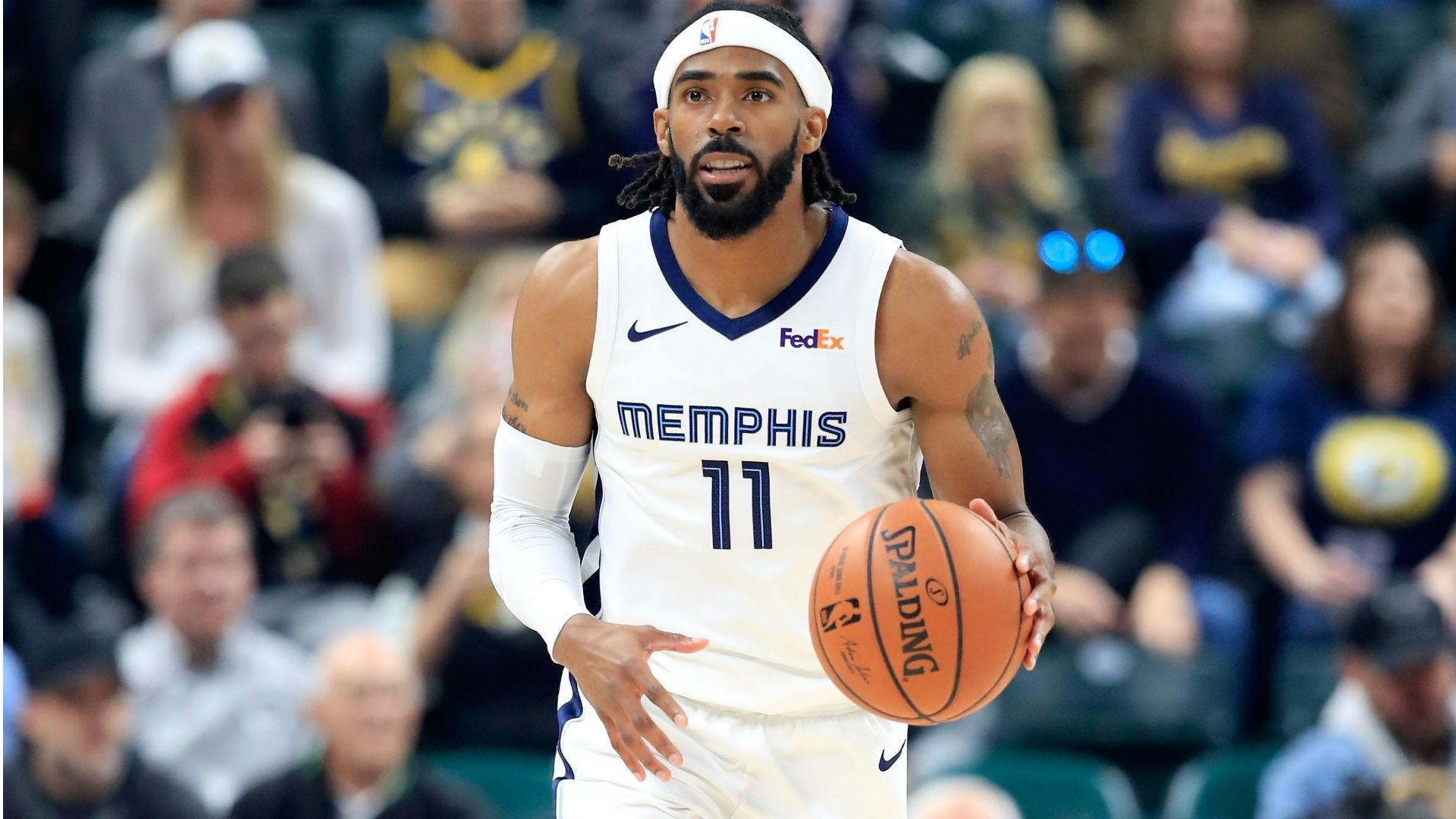 Mike Conley trade rumor roundup
