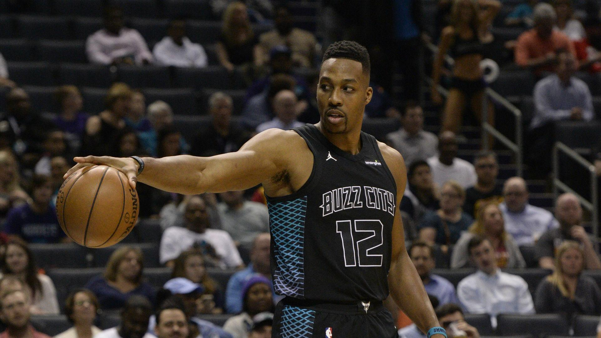 4ab1d4079bc Wizards' 2018-19 storyline No. 1: Will Dwight Howard fit in on