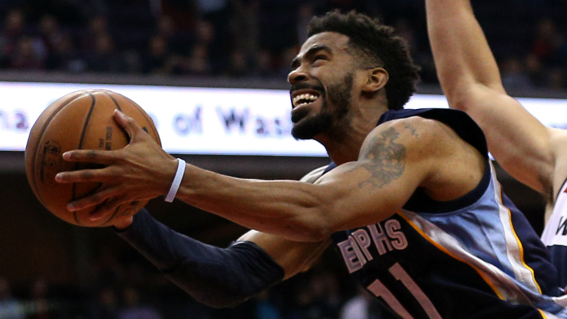 Memphis Grizzlies point guard Mike Conley not expected to return ...
