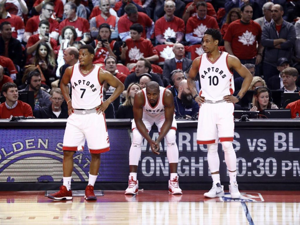 With Kyle Lowry, Serge Ibaka back with the Raptors, pressure shifts ...